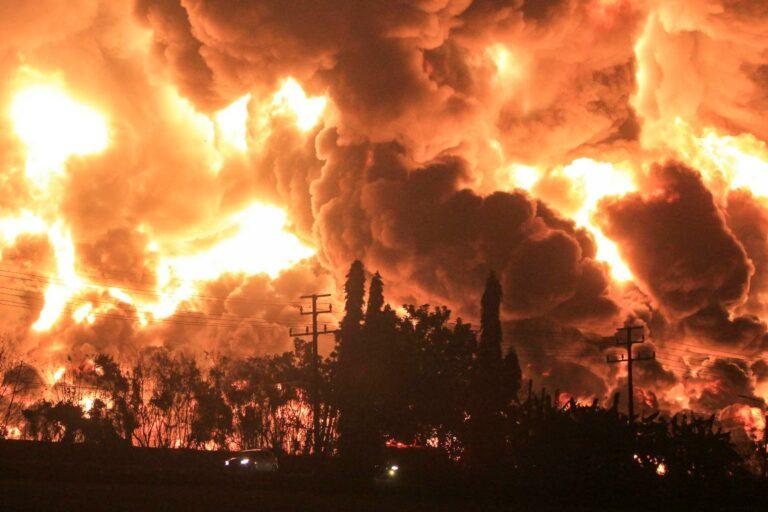 Foto EPA /STR / Ansa