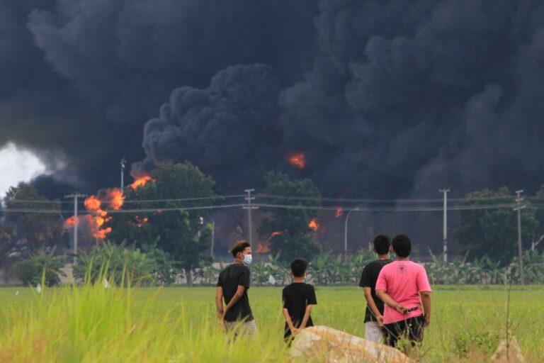 Foto EPA /STR /Ansa
