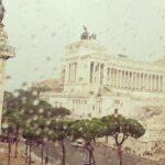 Maltempo, Festa della Donna di forte pioggia a Roma: altre 36 ore di nubifragi su Lazio e Centro Italia