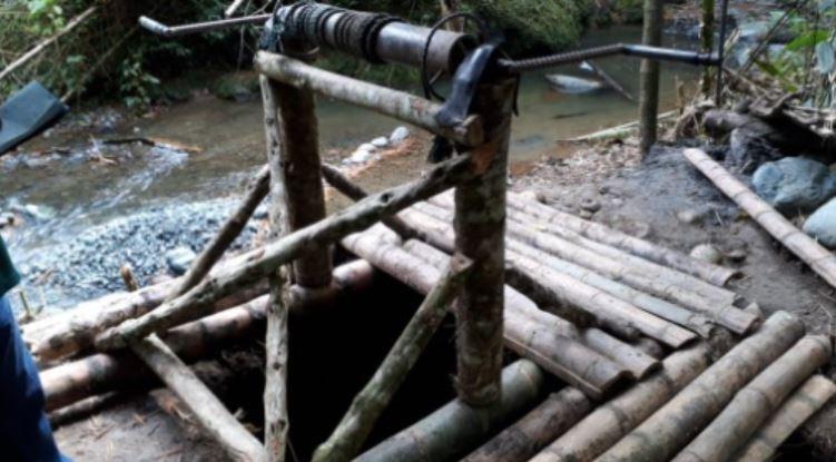 miniera colombia