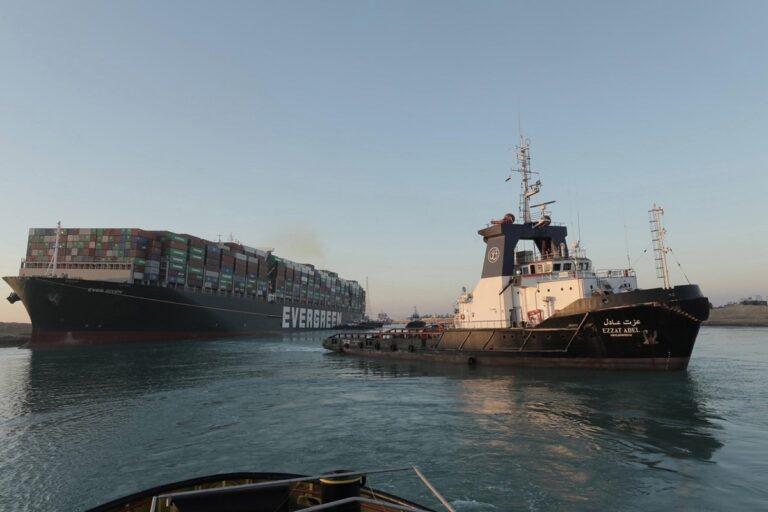 Autorità del Canale di Suez