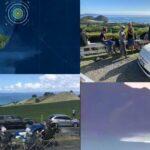 """Violento terremoto, allarme tsunami e fuga di massa in Nuova Zelanda: """"Le onde più grandi sono passate, rimane l'allerta per minaccia marittima"""" [FOTO e VIDEO]"""
