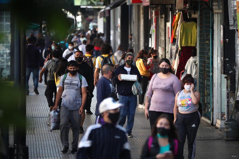 pandemia mascherina