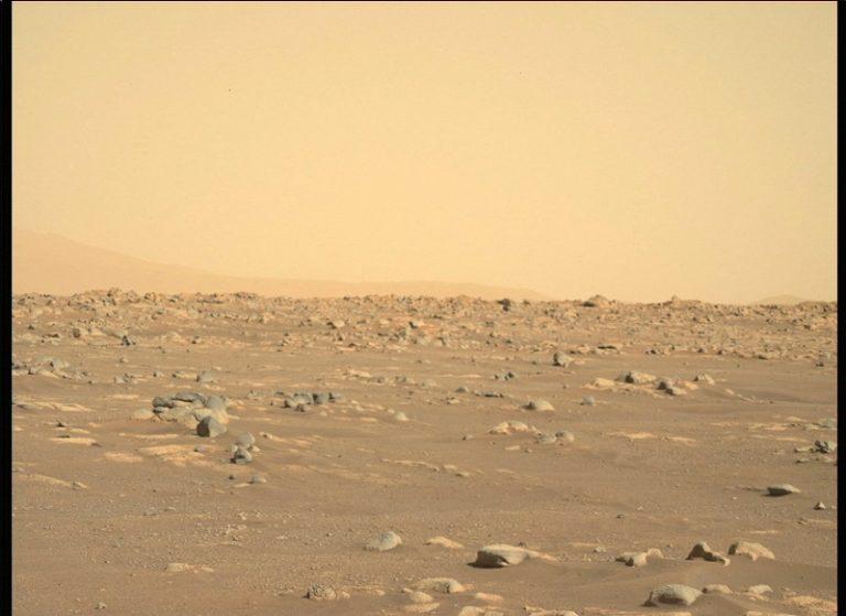 Credit: NASA/JPL-Caltech