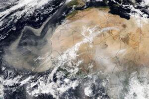 sabbia sahara marche