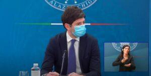 speranza conferenza stampa