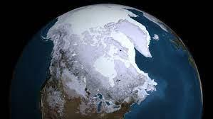 terra ultima glaciazione