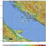 """Forte terremoto nel Mare Adriatico, esperti INGV: """"Evento legato a sistema compressivo, non c'è allerta tsunami"""""""