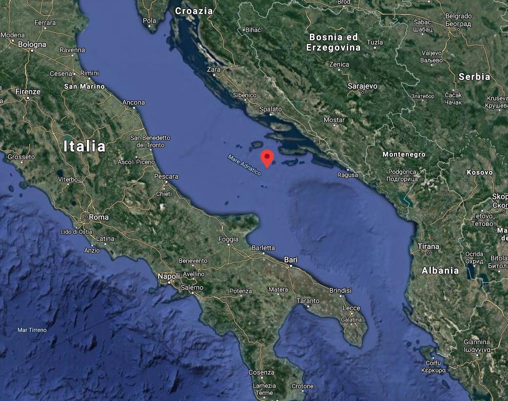 Scossa di terremoto avvertita a Trani