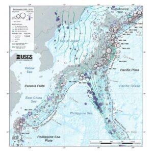 terremoto giappone fukushima