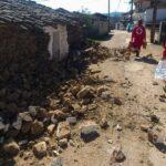 Forte terremoto in Grecia: crolli e danni, migliaia di persone abbandonano le case [FOTO]