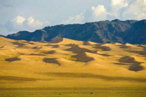 Gobi-deserto