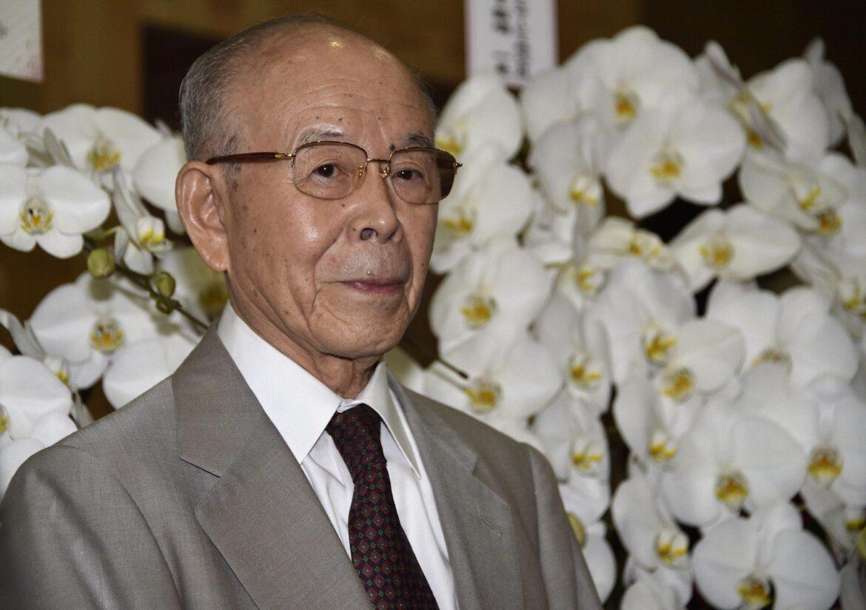 Isamu Akasaki premio nobel fisica