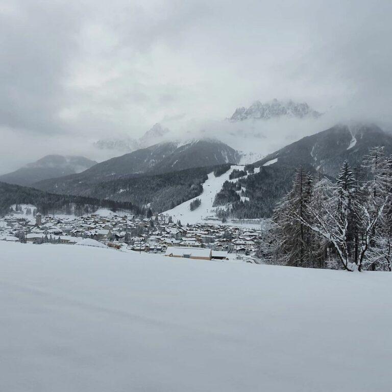 San Candido, Val Pusteria