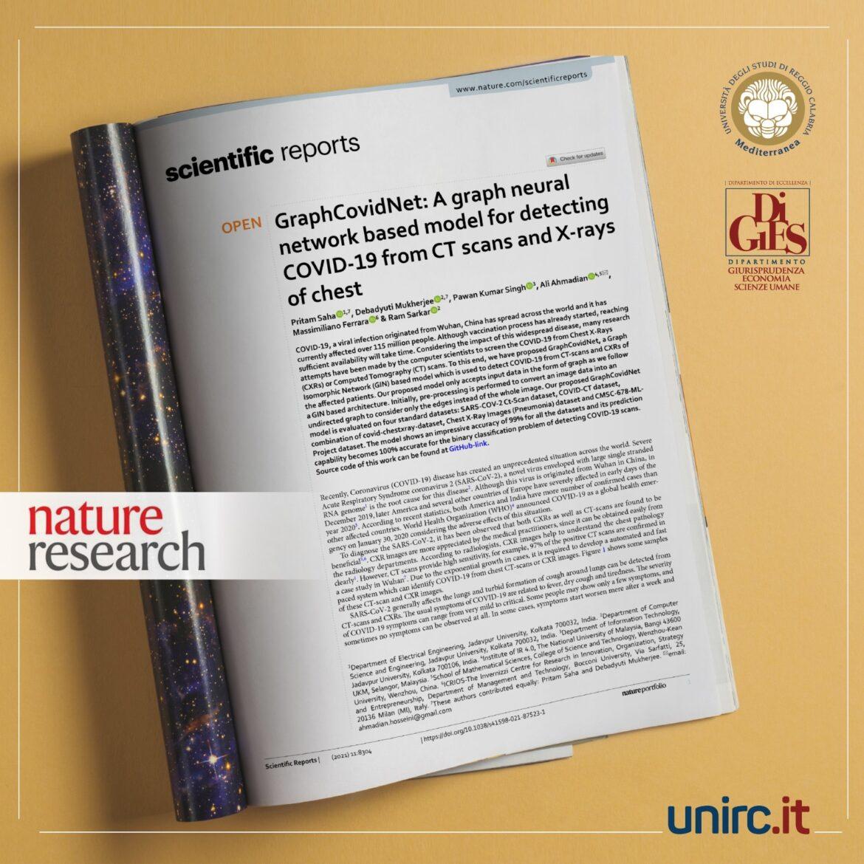 UniRC Ferrara Nature