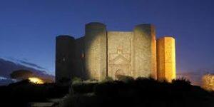 castel del monte notte