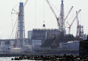 centrale nucleare fukushima