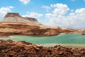 deserto dell'Arava