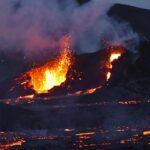 Islanda, l'eruzione del vulcano Fagradalsfjall diventa più esplosiva: portata del flusso di lava costante [FOTO e VIDEO]