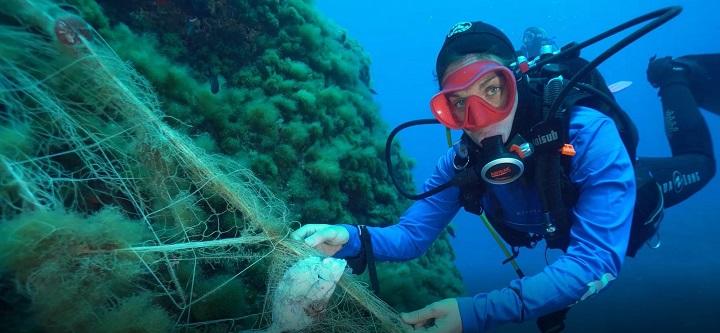 foto nuova recupero reti sommerse