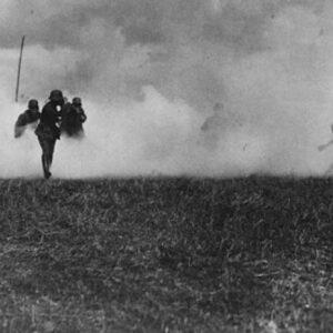 guerra chimica- grande guerra