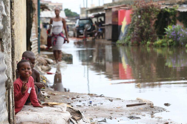 Foto di Ampe Rogério / Ansa