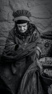 donna berbera