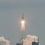 Spazio: la Cina ha lanciato il primo modulo della sua Stazione orbitante [FOTO]