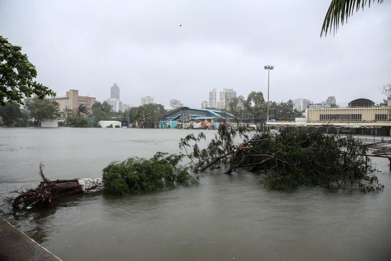 monsone india