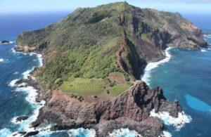 pitcairn isola