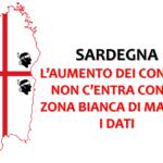 sardegna contagi marzo aprile 2021 zona bianca zona rossa