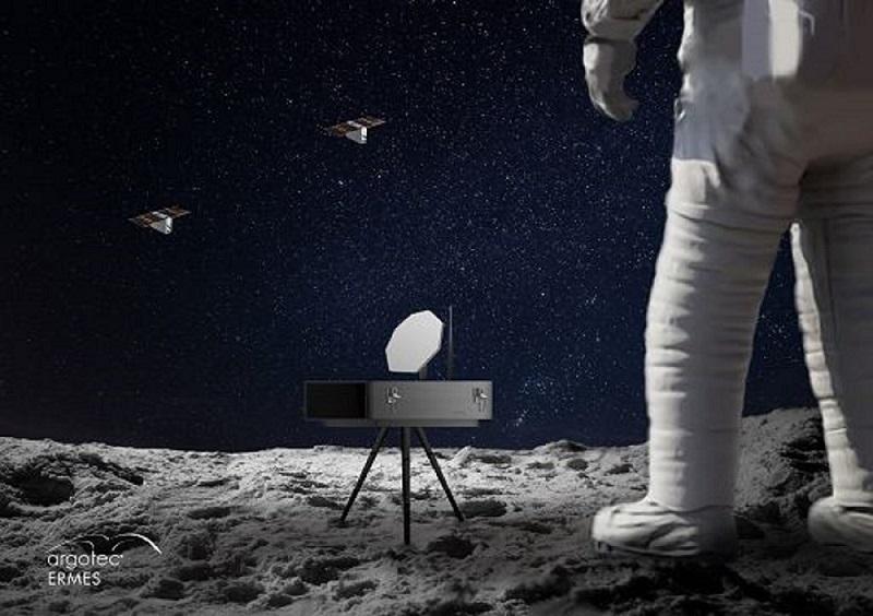 smartphone lunare ermes