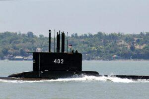 sottomarino disperso indonesia bali