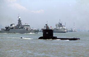 sottomarino scomparso bali indonesia
