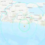 Terremoto in Indonesia, forte scossa in mare: nessuna allerta tsunami, almeno 7 morti [DATI e MAPPE]