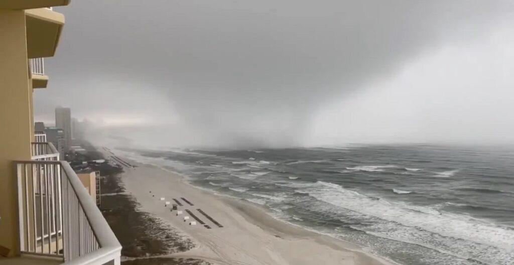tornado florida