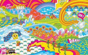 trip hippy