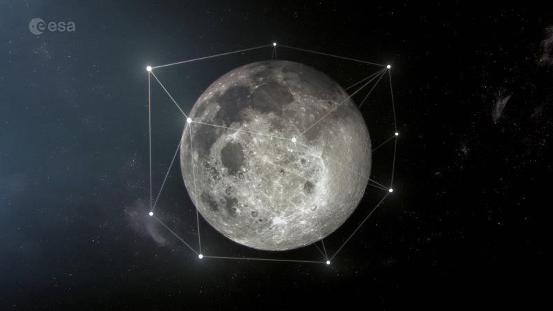 Luna ESA
