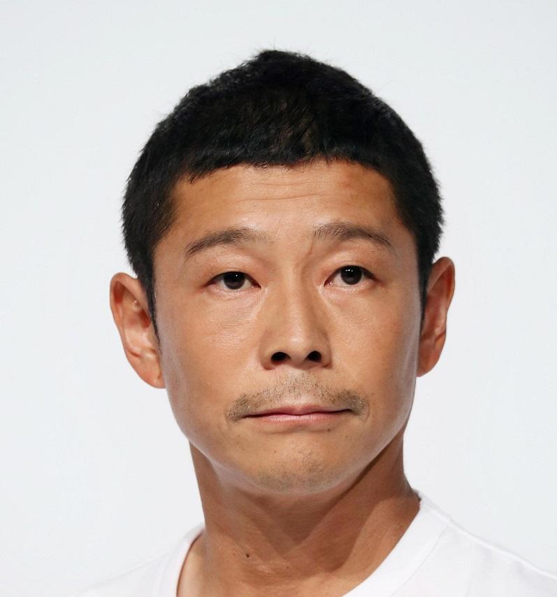 Yusaka Maezawa