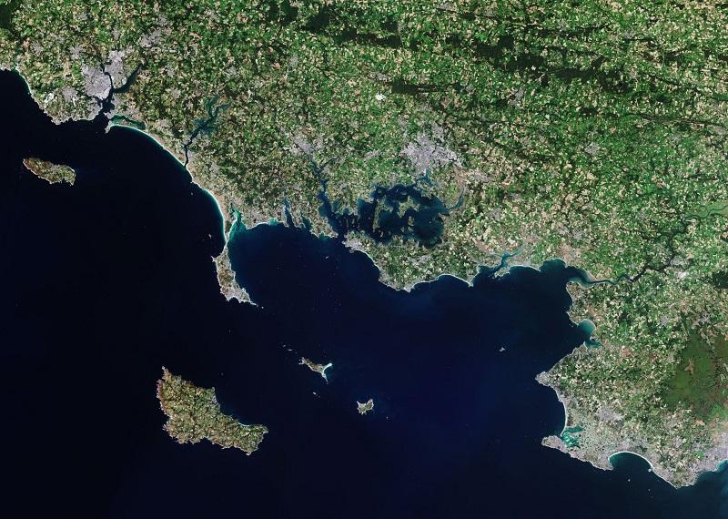 Morbihan Francia