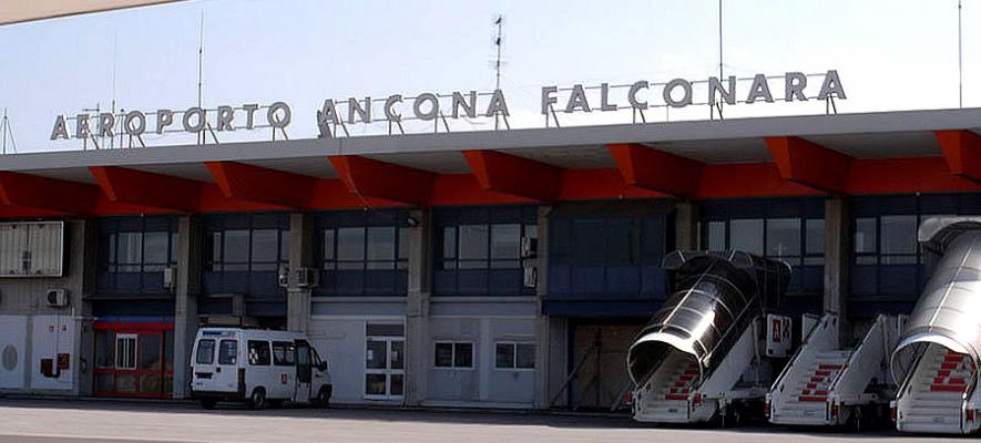 aeroporto ancona falconara