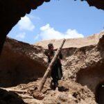 Il Meteo nel Mondo, forti piogge e alluvioni lampo in Afghanistan: 1.000 case danneggiate, decine di morti e dispersi [FOTO]