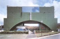 Ancona, Centro Telecom Italia