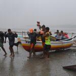 Ciclone Tauktae, il bilancio in India continua ad aggravarsi: trovati altri 22 cadaveri, ancora 65 dispersi