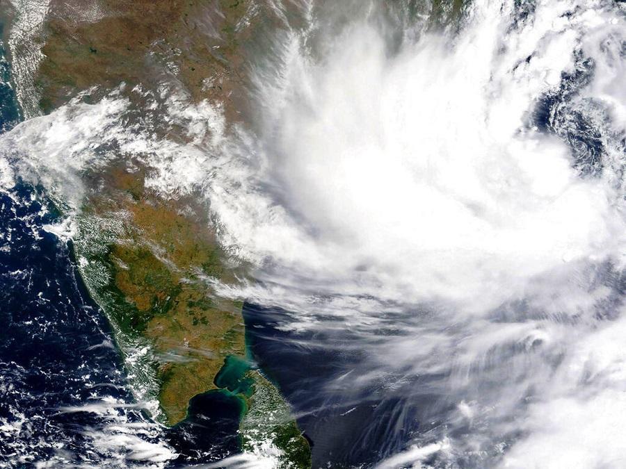 ciclone yaas