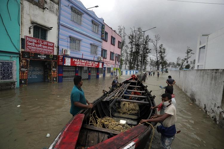 Foto di Piyal Adhikary / Ansa