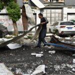Cina devastata da 2 potenti tornado, Wuhan e Suzhou in ginocchio: blackout e crolli, almeno 10 morti e centinaia di feriti [FOTO e VIDEO]