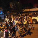 Congo, eruzione del vulcano Nyiragongo: ordinata l'evacuazione di Goma, 250 mila in fuga nel panico – FOTO E VIDEO