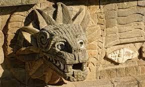 dio serpente teotihuacan