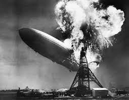 disastro Hindenburg